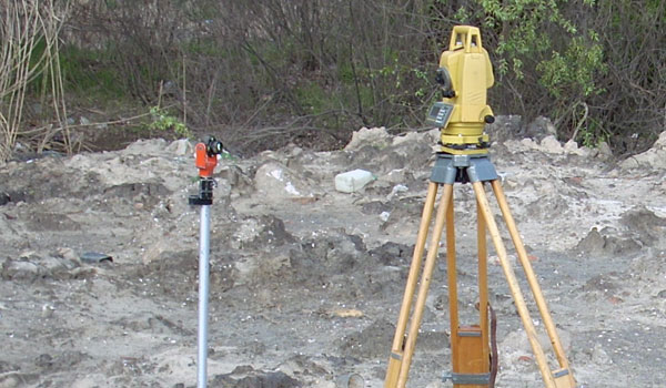 Geology and geodesy Ingulets