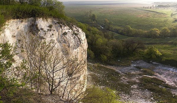 Engineering-geological conditions of the Kharkiv region