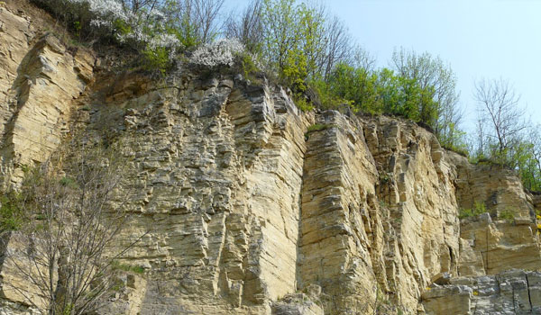 Engineering-geological conditions of Ternopil region