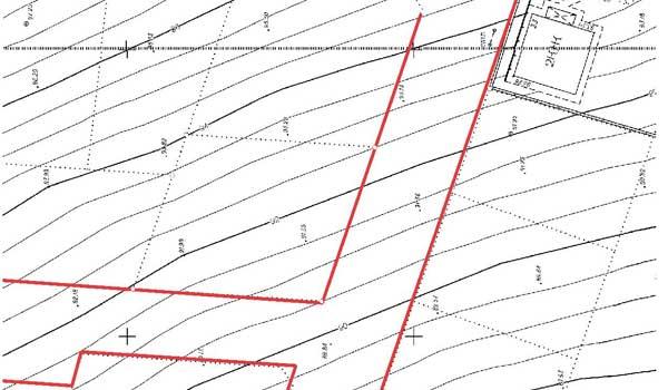 Червоні лінії