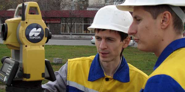 Survey, topographic survey, costs of surveying